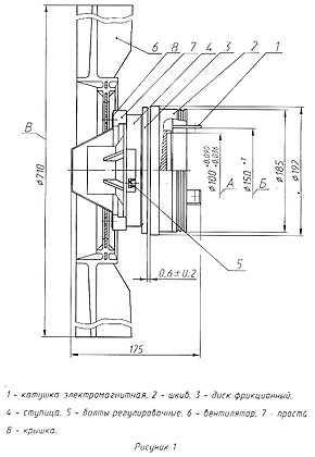 Схема включения вентилятора охлаждения камаз евро