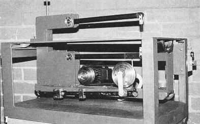 Лобзиковые станки своими руками, описание чертежей станков