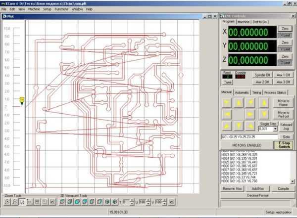kcam4 software